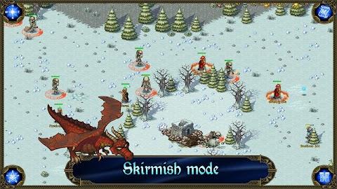 Majesty: Northern Expansion Screenshot 12