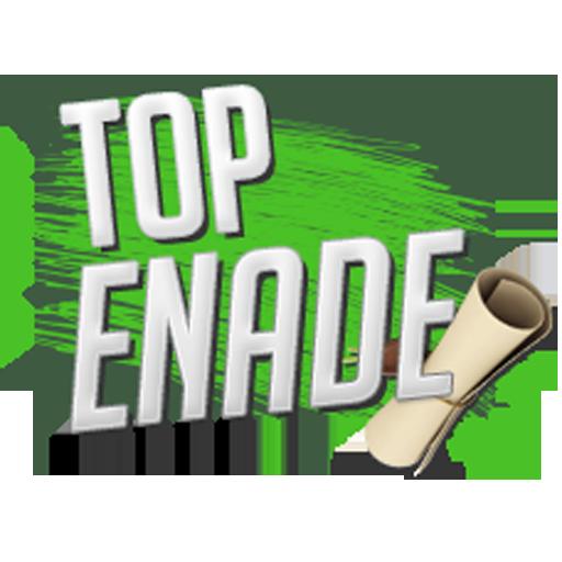 Top ENADE 教育 App LOGO-APP試玩