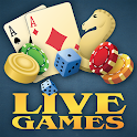 Online Play LiveGames icon