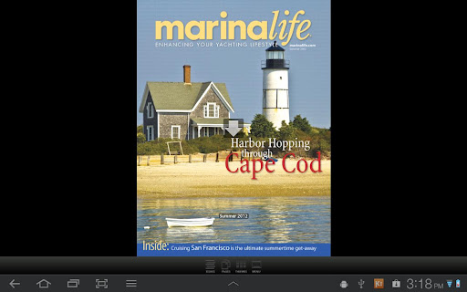 Marinalife Magazine