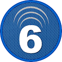SwipeRadio icon