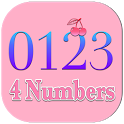 4Numbers icon
