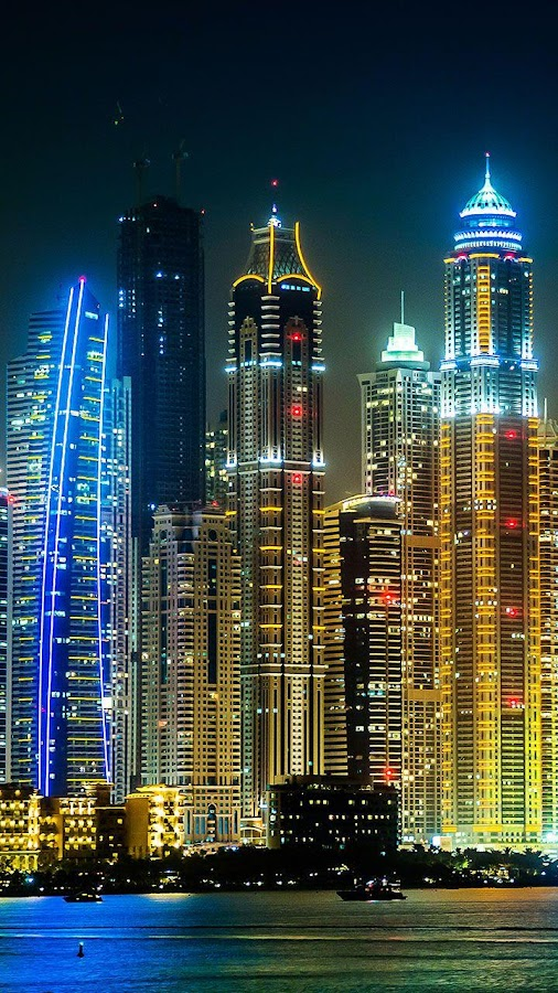 Dubai Night Live Wallpaper zJFNnP7cuHILxpAxnh52