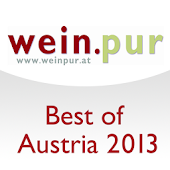 wein.pur Best of Austria 2013