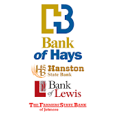 Bank of Hays Mobile