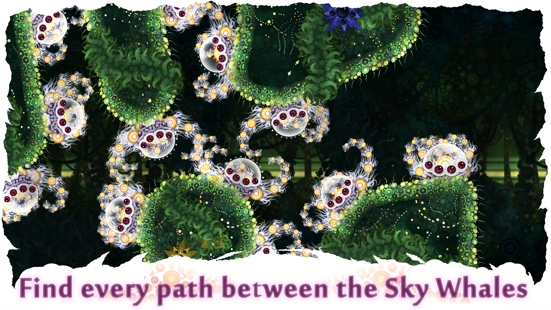Deep Under the Sky screenshot #17