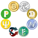 Digital Currency Widget