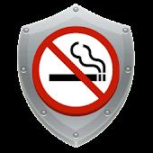 Здесь не курят