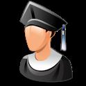 calculator - undergraduate GPA icon