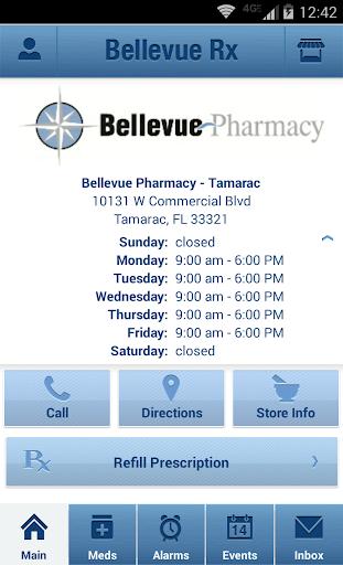 Bellevue Pharmacy