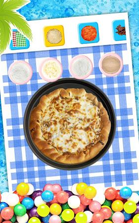 Pizza Maker - Free! 1.1 screenshot 240869
