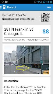 SpotHero - Parking Deals- screenshot thumbnail