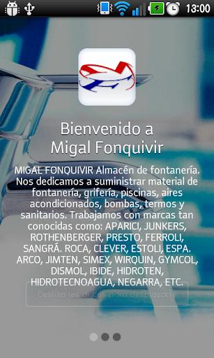 Migal Fonquivir