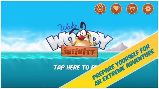 Wake Woody Infinity