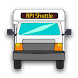 RPI Shuttle Tracker