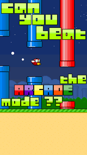 Super Pipe Bird