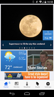 UpNorthLive - screenshot thumbnail
