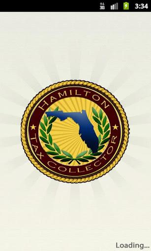 Hamilton Tax Collector