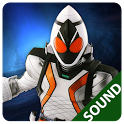 Kamen Rider Fourze SOUNDBOARD icon