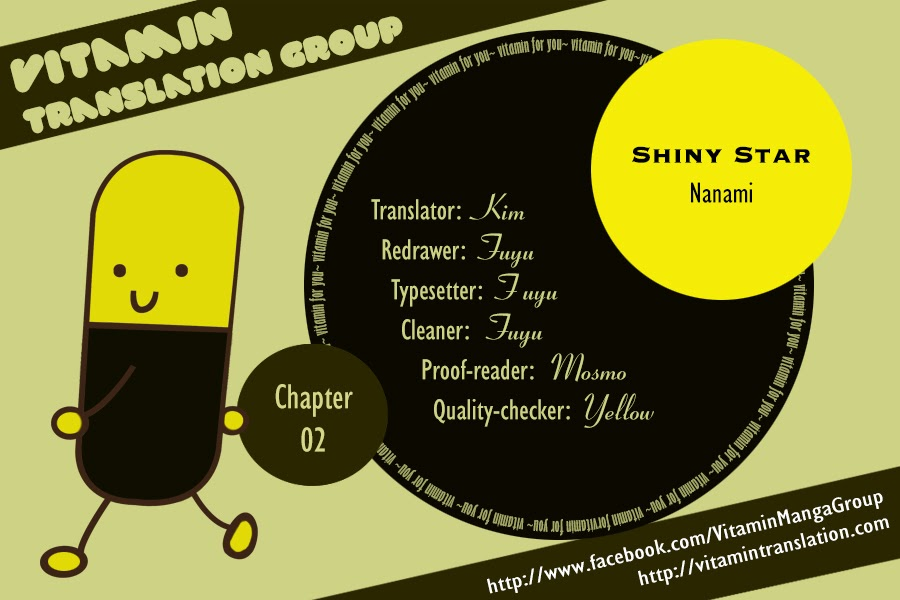 Shiny Star Chap 002