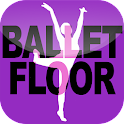 Ballet Floor Exercises icon
