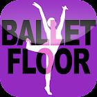 Ballet Floor Exercises icon