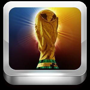 World Cup 2014 Wallpapers 娛樂 App LOGO-APP試玩