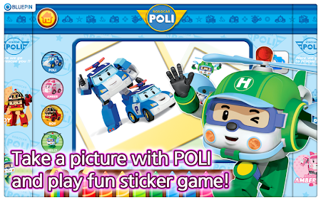 ROBOCAR POLI 1.7 screenshot 294821