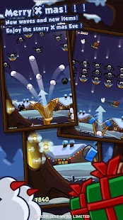Starry Nuts- screenshot thumbnail