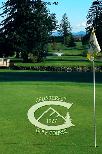 Cedarcrest Golf Course