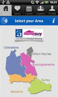 Catalyst HomeBuy - screenshot thumbnail