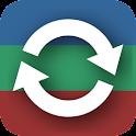 SSH Music Sync logo