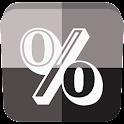 Ultimate Discount Calculator logo