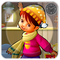 Kids In Toys World icon