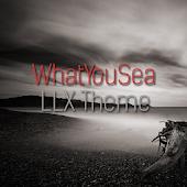 WhatYouSea LLX Theme\Template