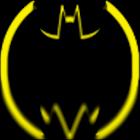 Yellow Batcons Icon Skins icon