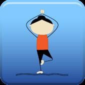 Yoga Poses & Music