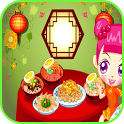 เกมส์ทำอาหารจีน icon