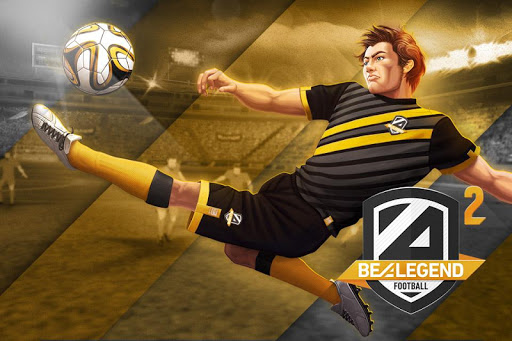 Be A Legend 2: Football