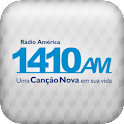 Rádio América logo