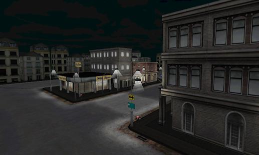 Slender Man: Dead City 街機 App-愛順發玩APP