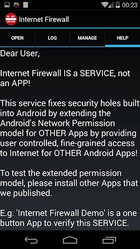 Safe Internet Gateway