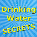 Drinking Water Secrets logo