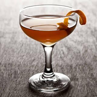 Roosevelt Cocktail.