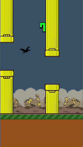 Flappy Flocka