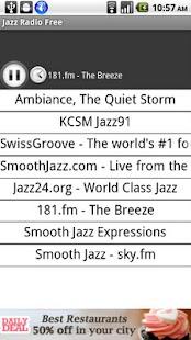 玩娛樂App|Jazz Radio Free免費|APP試玩