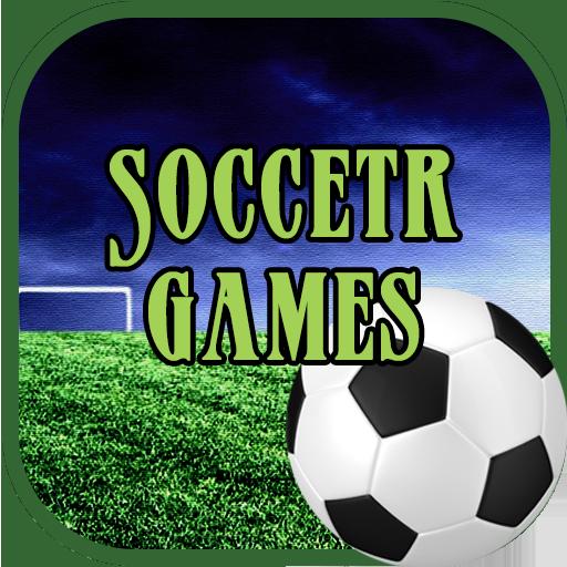 Soccer Games 體育競技 App LOGO-APP試玩