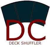DC Main Deck Shuffler