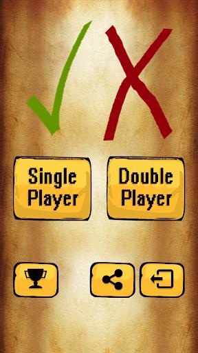 True False MultiPlayer Quiz