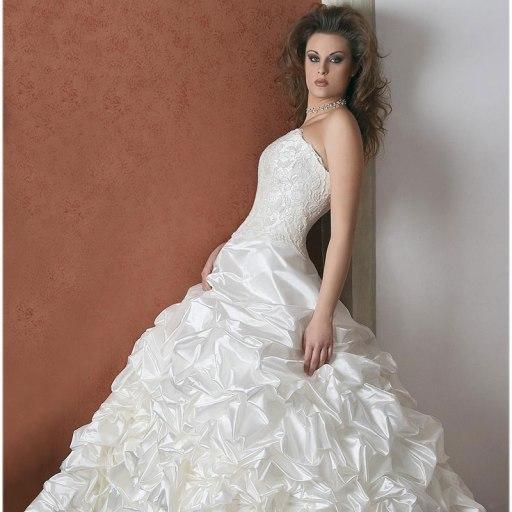 Wedding dresses Water LWP
